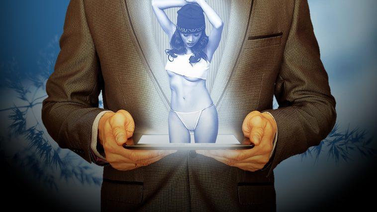 seksa in pornografije