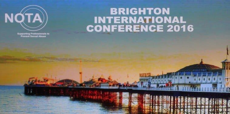 Нашрияи Brighton 2016