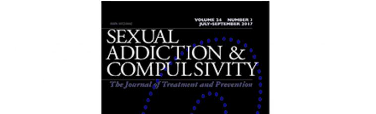 Seksuālā atkarība un kompulsitāte. Ārstniecības un profilakses žurnāls