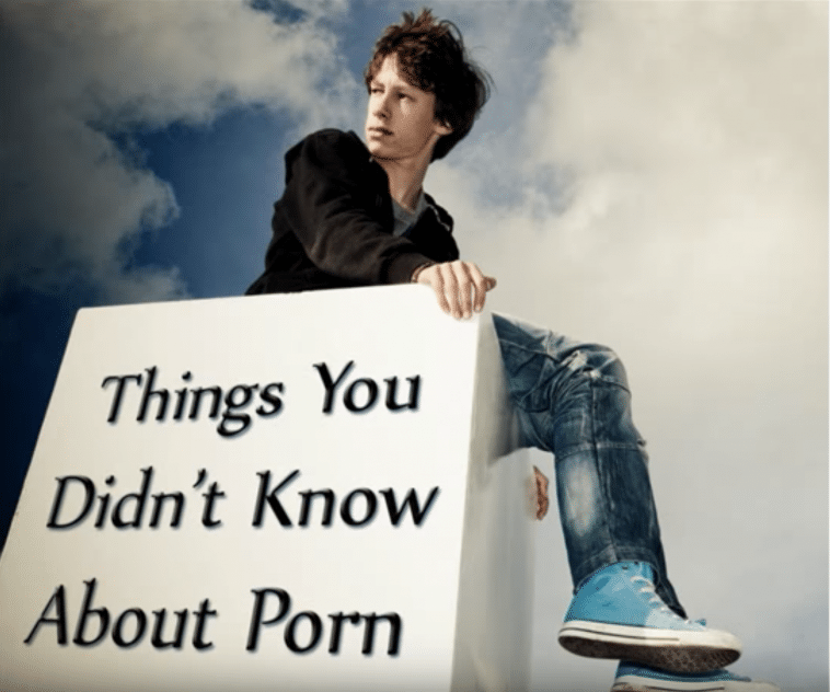 Things you didn't know about porn Part 3