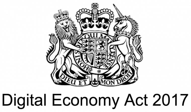Actul de economie digitală 2017