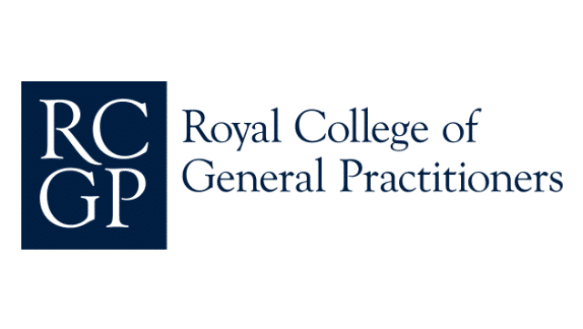 Royal College of General Practitioners Logo Adolescent Health