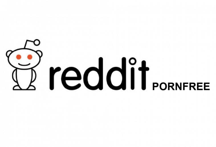 Reddit पोर्न मुक्त लोगो