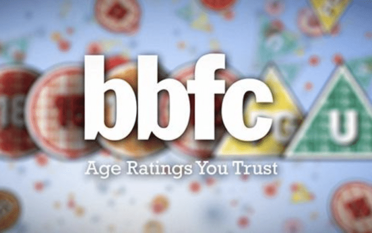 BBFC Age Ratings You Trust