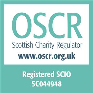 OSCR Scottish Charity Regulator