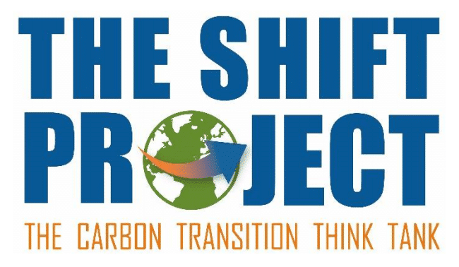 The Shift Project logo