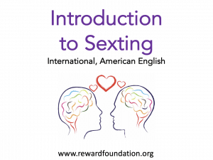 Introduction to Sexting American English