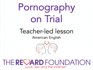 Pornography on Trial, Teacher-led American English