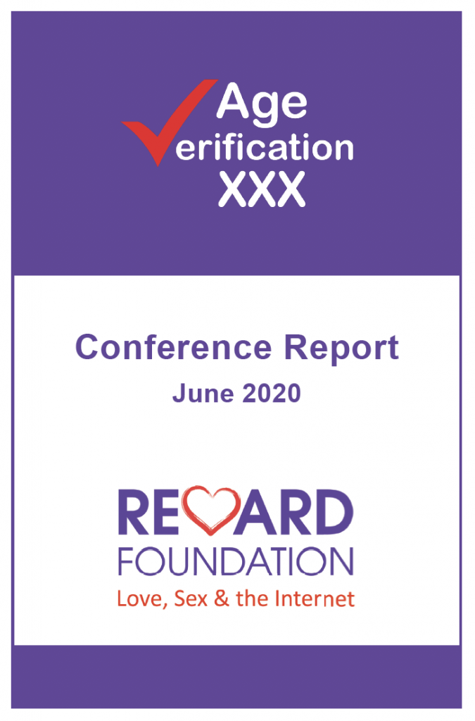 Age Verification Conference Report