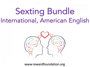 Sexting bundle American English