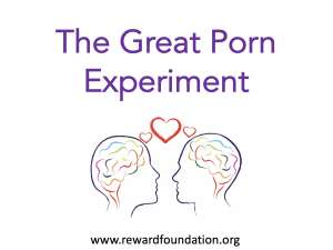 Great porn experiment
