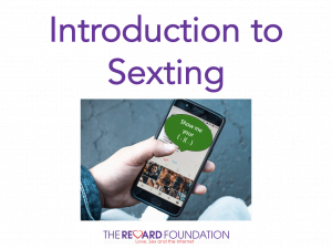 Pornography Sexting Bundle International