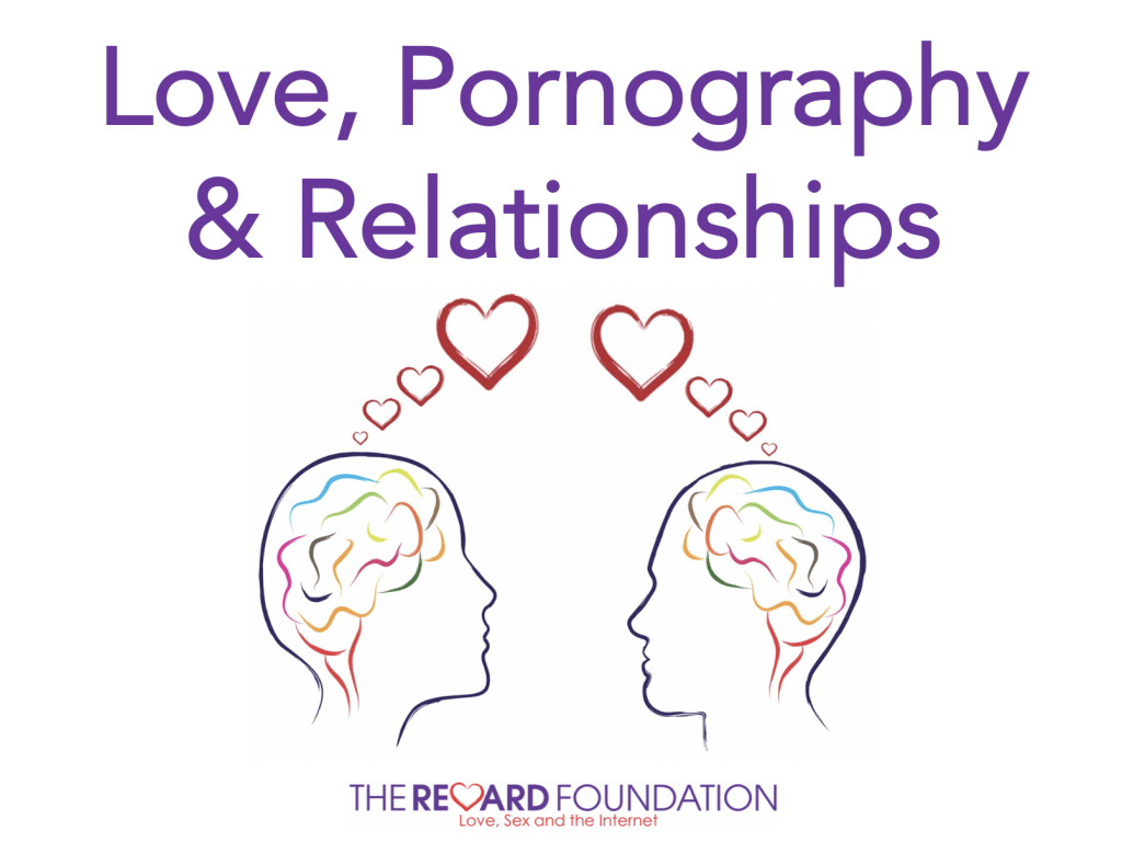 Love, Pornography & Relationships