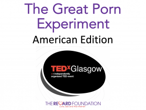 Great porn experiment American