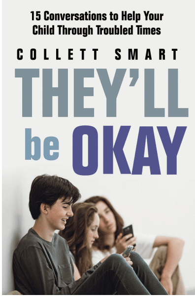 They'll be okay